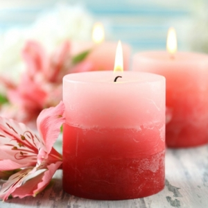 Cómo hacer velas: haz algo muy especial con los restos de las velas usadas
