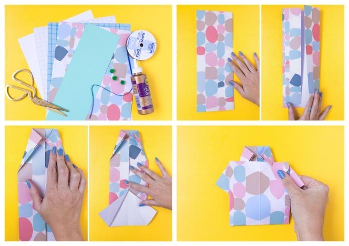 manualidades para regalar de papel, proyectos DIY para hacer manualidades dia del padre
