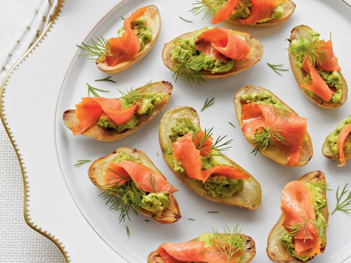 aperitivos faciles y rapidos para hacer en casa, las mejores ideas de recetas de entrantes fáciles