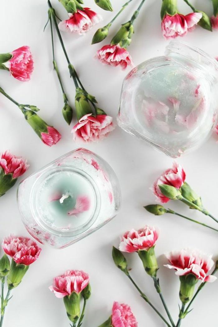 como hacer velas decorativas paso a paso, ideas para reutilizar las velas viejas que tienes en casa