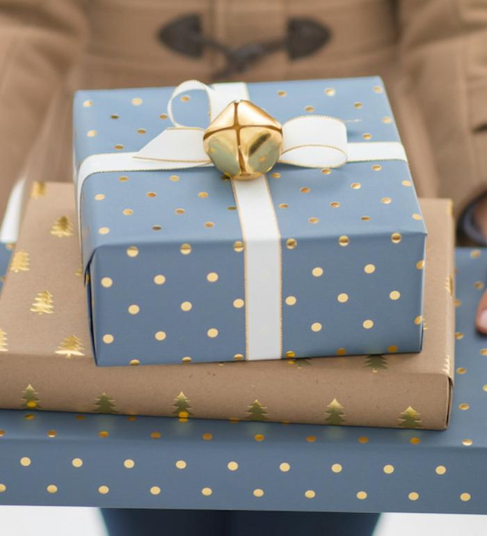 ideas sobre como hacer una caja de papel en imagines, 100 propuestas originales sobre como envolver un regalo