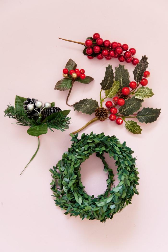 materiales necesarios para una decoración original de cajas de regalos, envolver regalos originales con tutoriales