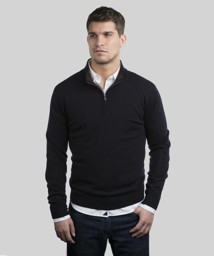 ideas de moda casual hombre, cómo llevar una camisa blanca en un outfit estilo business casual