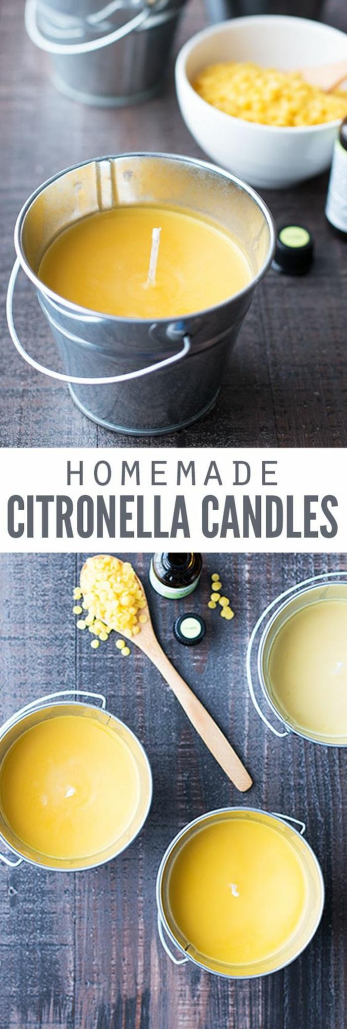 velas hechas con ralladura de naranja, ideas de como hacer velas en casa super originales en fotos