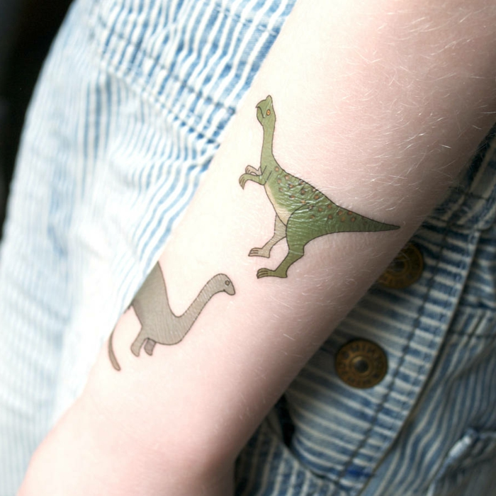 tatuajes para niños adhesivos, diseños de tattoos falsos en colores, 100 imagines de tatuajes falsos