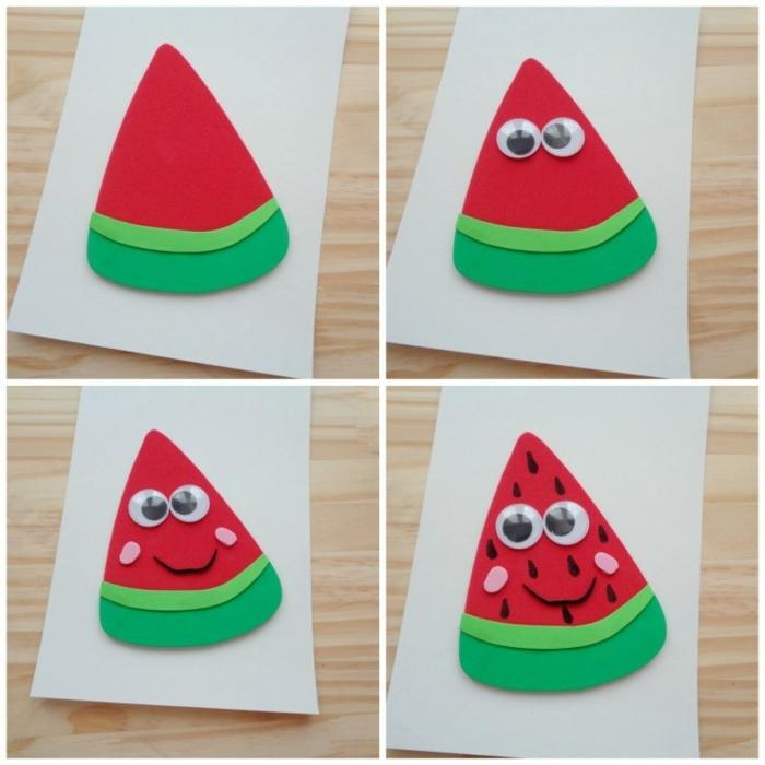 bonitas ideas sobre cómo hacer una tarjeta DIY para el día del padre, ideas para el dia del padre