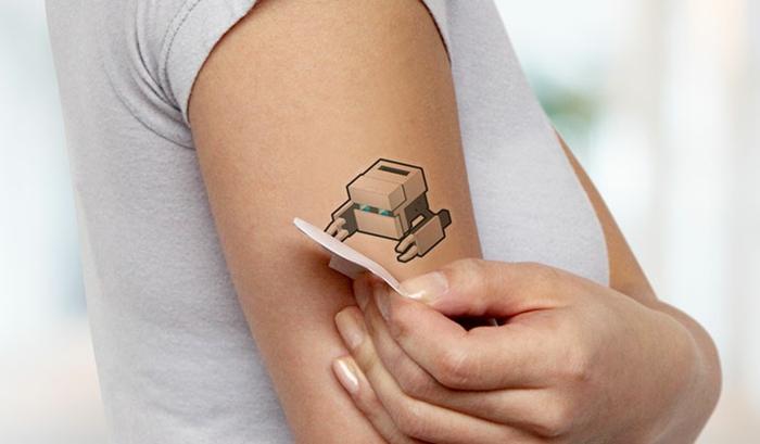 tatuaje plantilla original en el brazo, ideas y consejos sobre los tatuajes falsos en más de 100 fotos