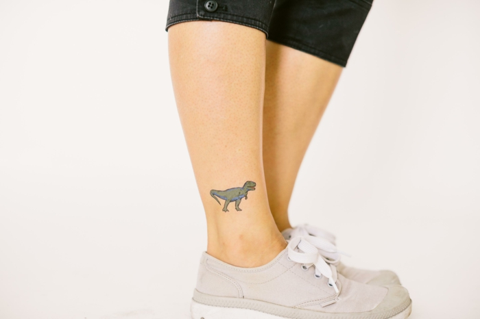 fotos de tatuajes para niños no permanentes, coloridas propuestas de tattoos pequeños
