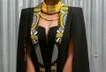 La alta costura africana hoy en día – una mezcla de tendencias y tradición