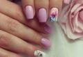 100 ideas de diseños de uñas con piedras – tendencias 2017