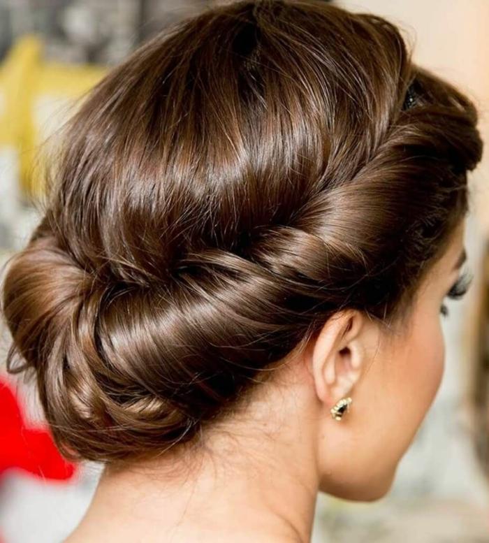 recogidos fáciles y super elegantes, las mejores propuestas de peinados con recogidos mujer