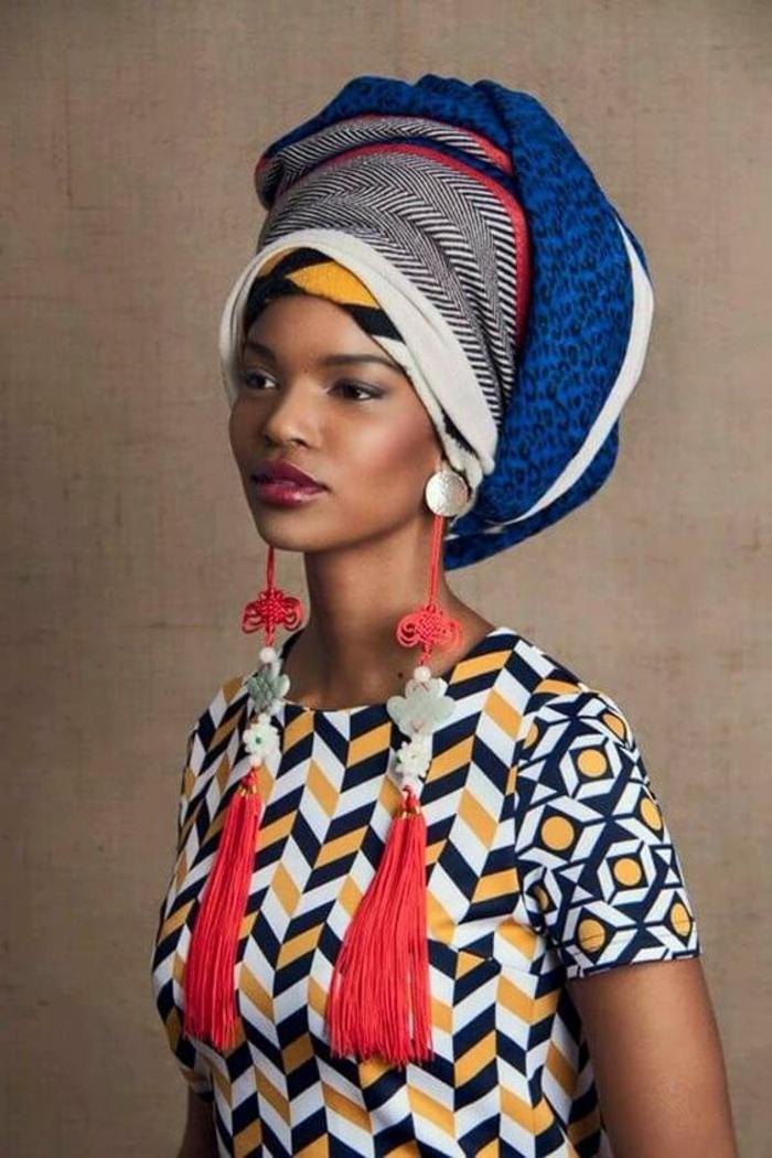 preciosas propuestas de ropa africana tradicional, más de 60 ideas de prendas africanas para mujer