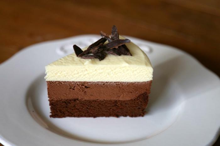 tarta de chocolate sin horno paso a paso, las mejores recetas de postres fáciles y rápidas