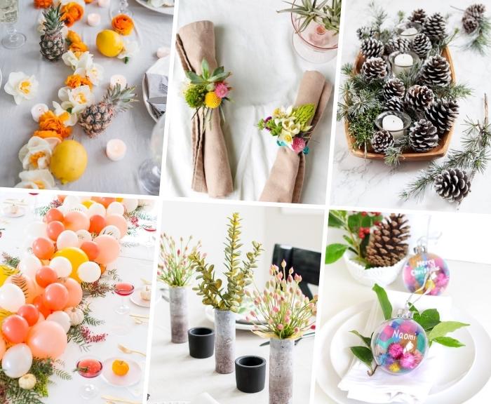las mejores ideas sobre que poner encima de una mesa de comedor para una fiesta de cumpleaños
