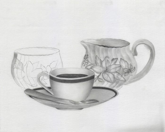 aprender a dibujar objetos con lápiz, ideas de dibujo artistico, más de 40 dibujos descargables