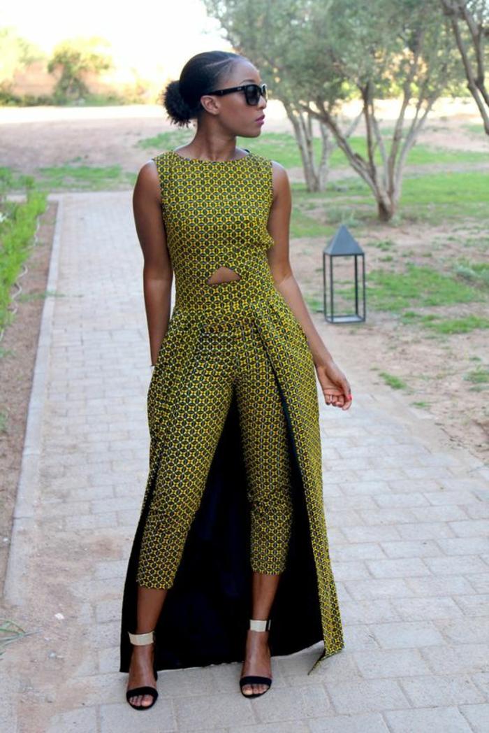 los mejores diseños de ropa inspirada en los trajes africanos típicos, imagines de vestidos africanos mujer