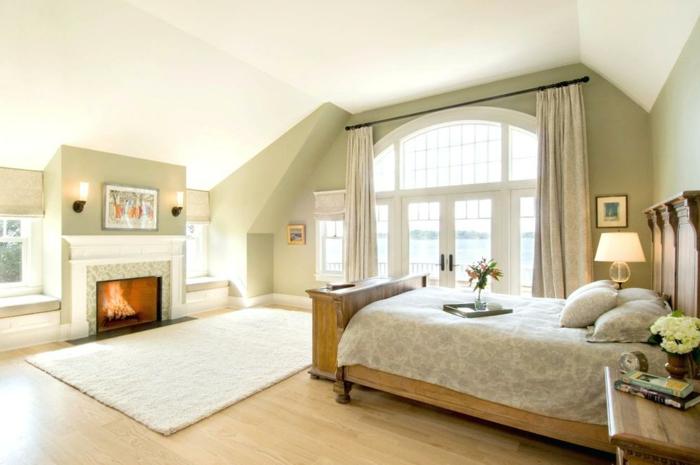 como decorar un dormitorio matrimonio en colores claros, ejemplos de dormitorio matrimonio moderno