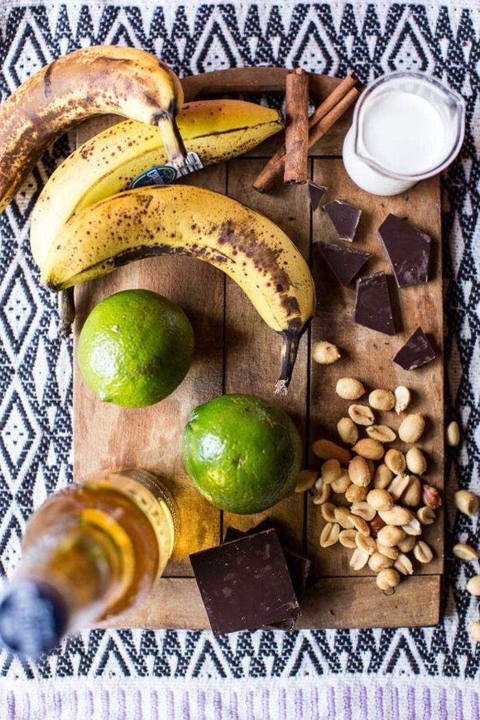 ingredientes para hacer postres saludables y ricos, tapas para navidad únicas, propuestas caseras