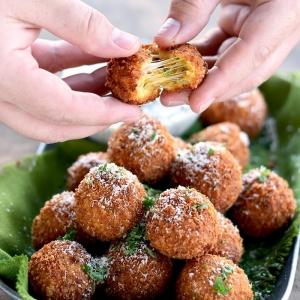 Recetas probadas para un exitoso aperitivo vegetariano
