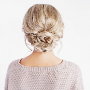 Peinados bonitos: 124 ideas con instrucciones paso a paso