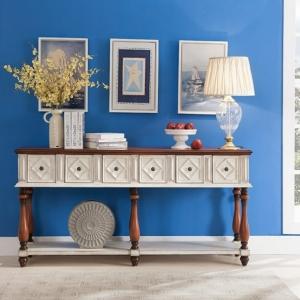 Cómo pintar muebles antiguos para que luzcan como nuevos