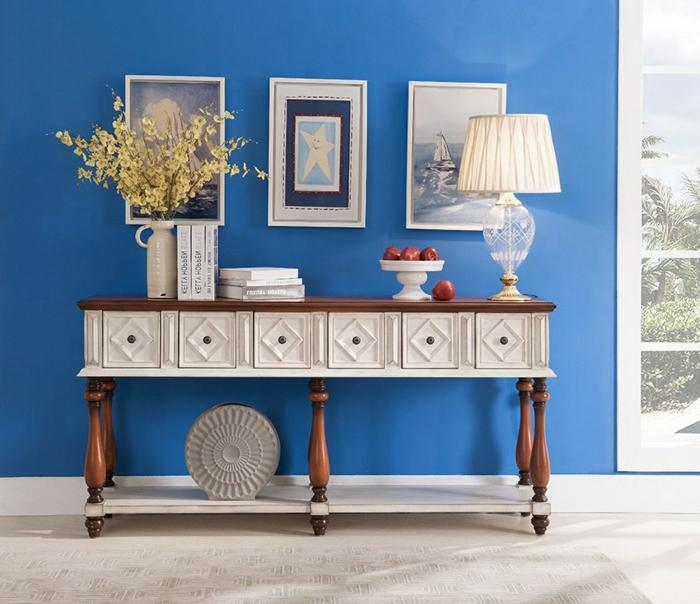 Como Pintar Un Mueble En Blanco.1001 Ideas Sobre Como Pintar Muebles Antiguos Paso A Paso