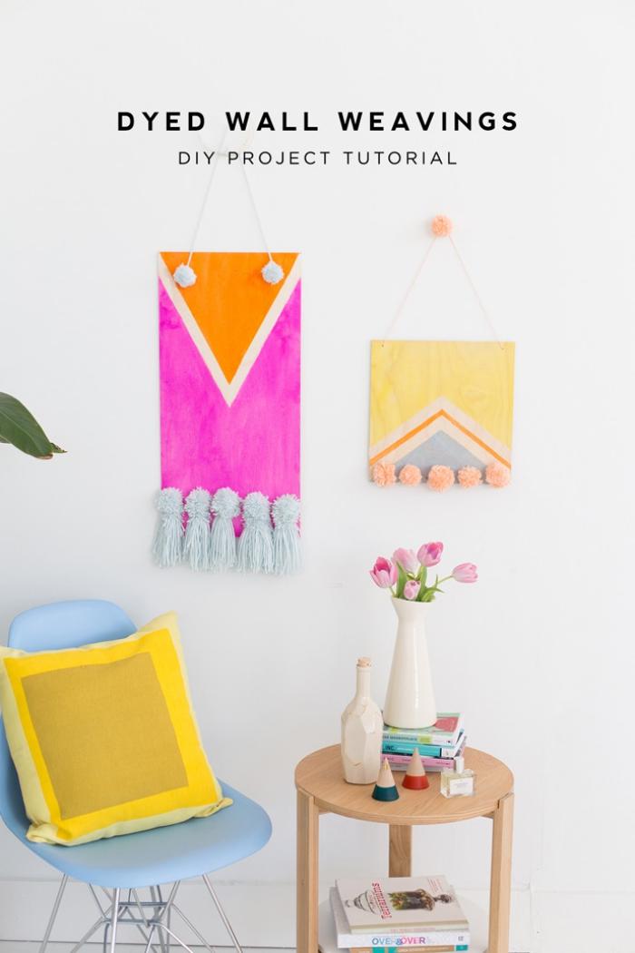 magníficas ideas sobre como decorar la casa en primavera, proyectos DIY fáciles y rapidos
