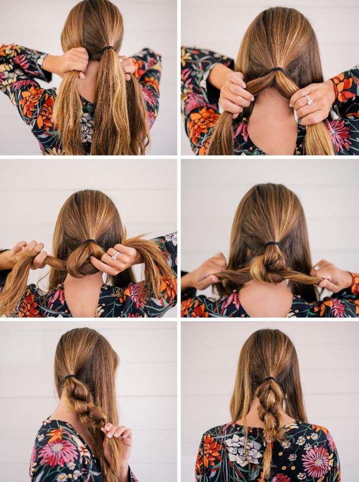 peinados para fiestas y ocasiones especiales, peinados faciles para niñas con trenzas con tutoriales