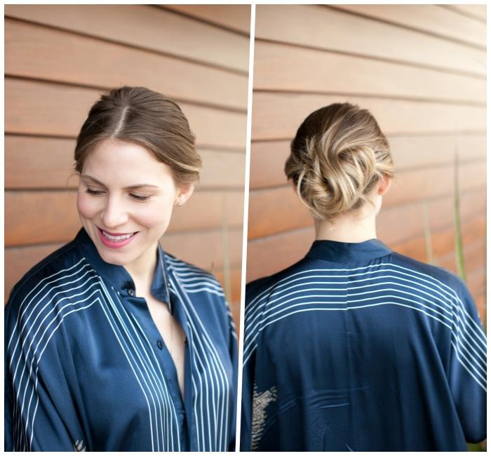 peinados de novia fáciles de hacer y elegantes, las mejores ideas de peinados mujer media melena