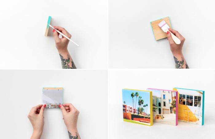 ideas de decoración de pared con instrucciones paso a paso, galería de imagines en la pared