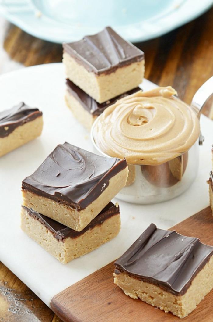 postres rapidos y fáciles, artas de dulce de leche y chocolate, ideas originales de postres para sorprender a tus invitados