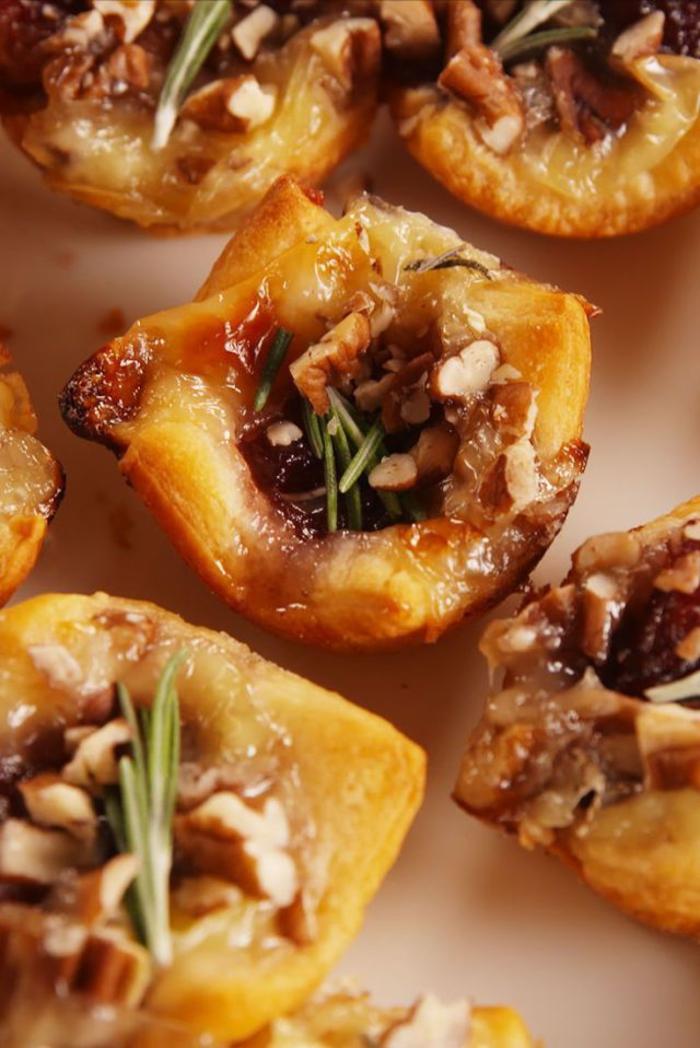 como hacer bocados y bocadillos vegetarianos paso a paso, riquísimas propuestas de entrantes
