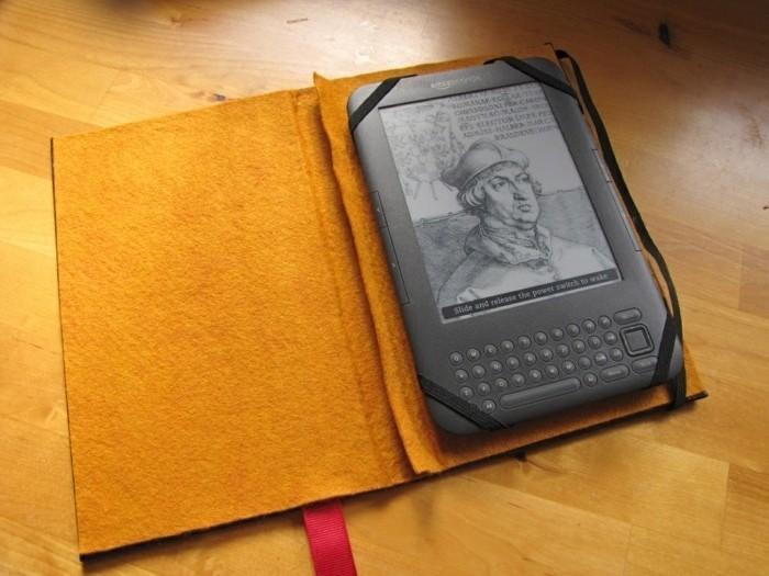 caja de cuero para tablet, regalos originales pareja, ideas de regalos creativos para tus amigos