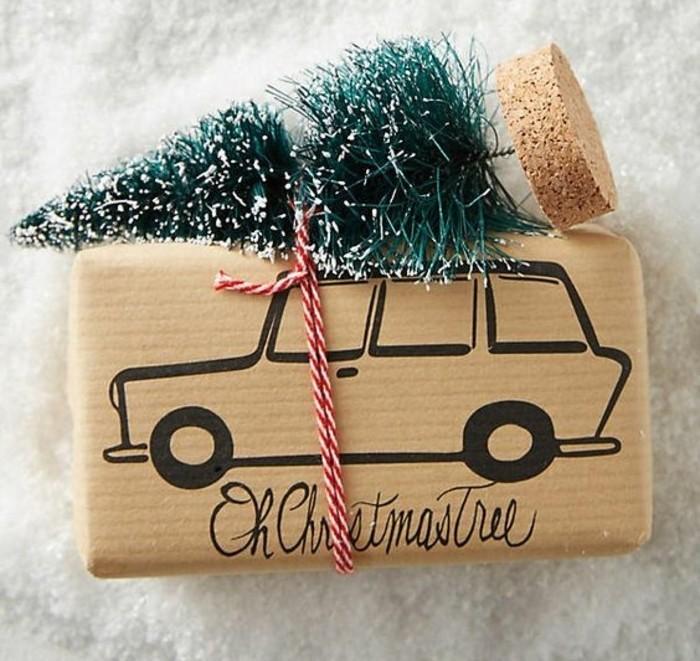 regalos de Navidad bonitos y únicos hechos a mano, como hacer regalos DIY bonitos paso a paso, pequeños detalles para regalar en Navidad