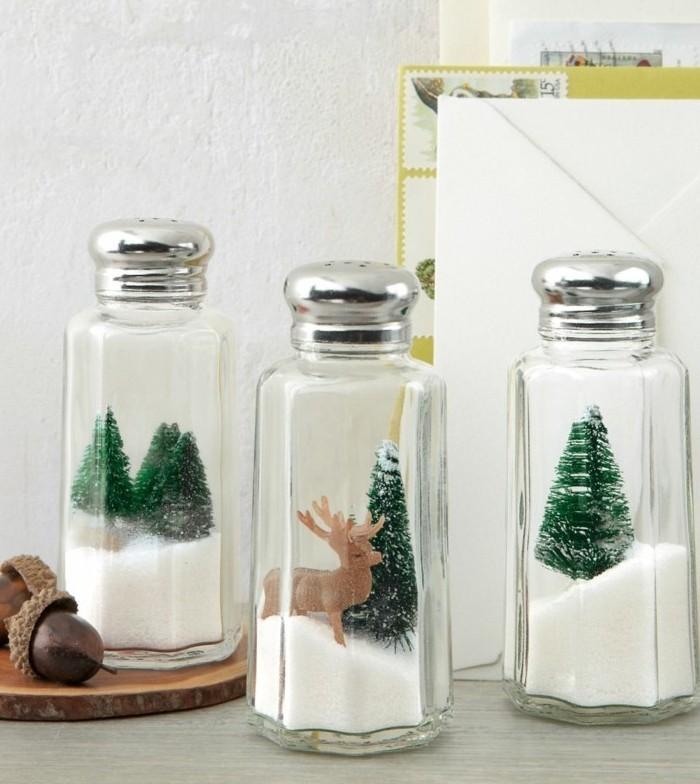 detalles decorativos para regalar en Navidad, regalos amigo invisible manual para regalar