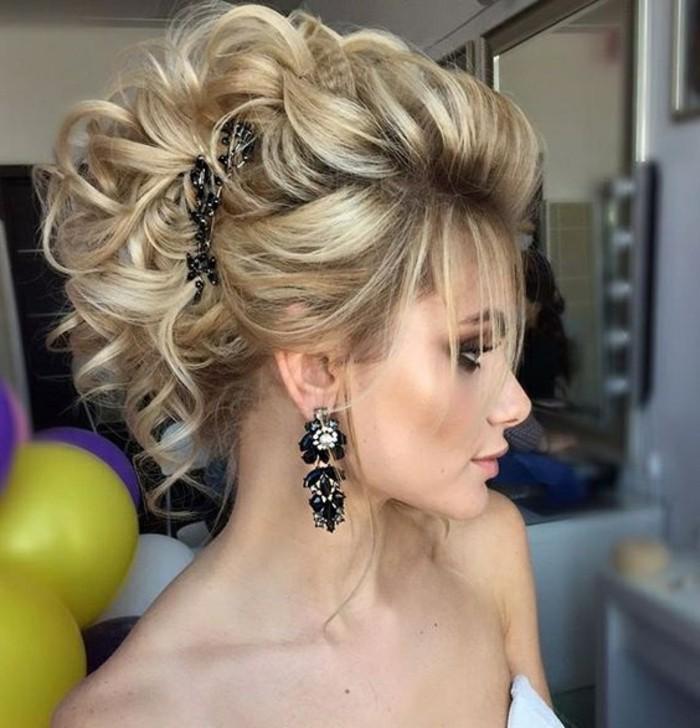 las mejores ideas de peinados de moda para ocasiones especiales, peinados con trenzas faciles