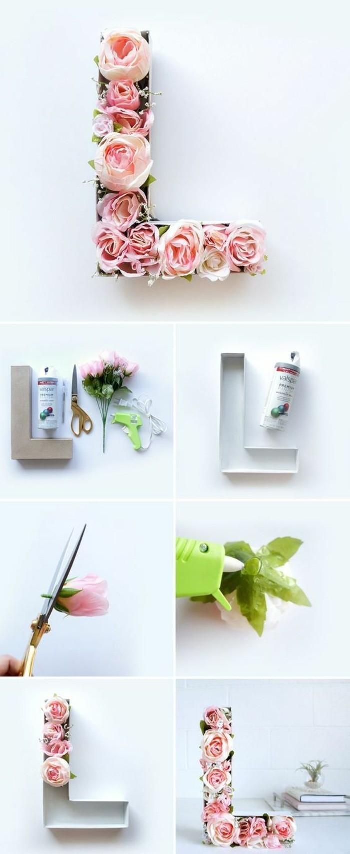 hermosas ideas de decoración de casa con flores, propuestas para decorar el hogar en primavera