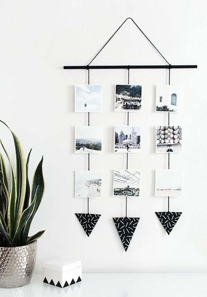 decorar la casa con fotos, más de 100 magníficas propuestas de decoración, fotos bonitas decoración minimalista