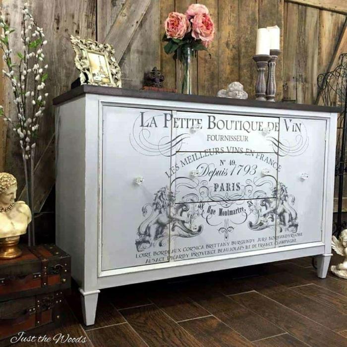 bonitas ideas para pintar muebles, las mejores ideas sobre como dar un acabado renovado a tus muebles con pintura