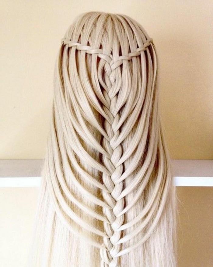 asobrosas ideas de peinados pelo largo con trenzas, las mejores ideas de peinados para bodas