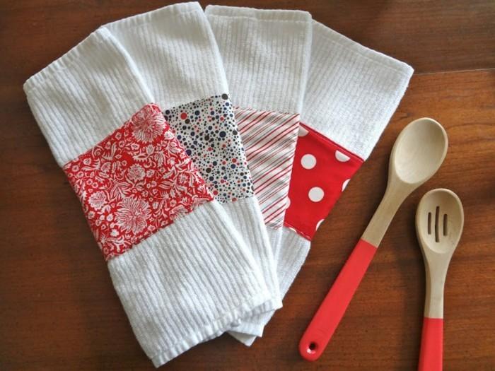detalles para la cocina para regalar, manualidades faciles para regalar, ideas bonitas de regalos para sorprender a tu madre