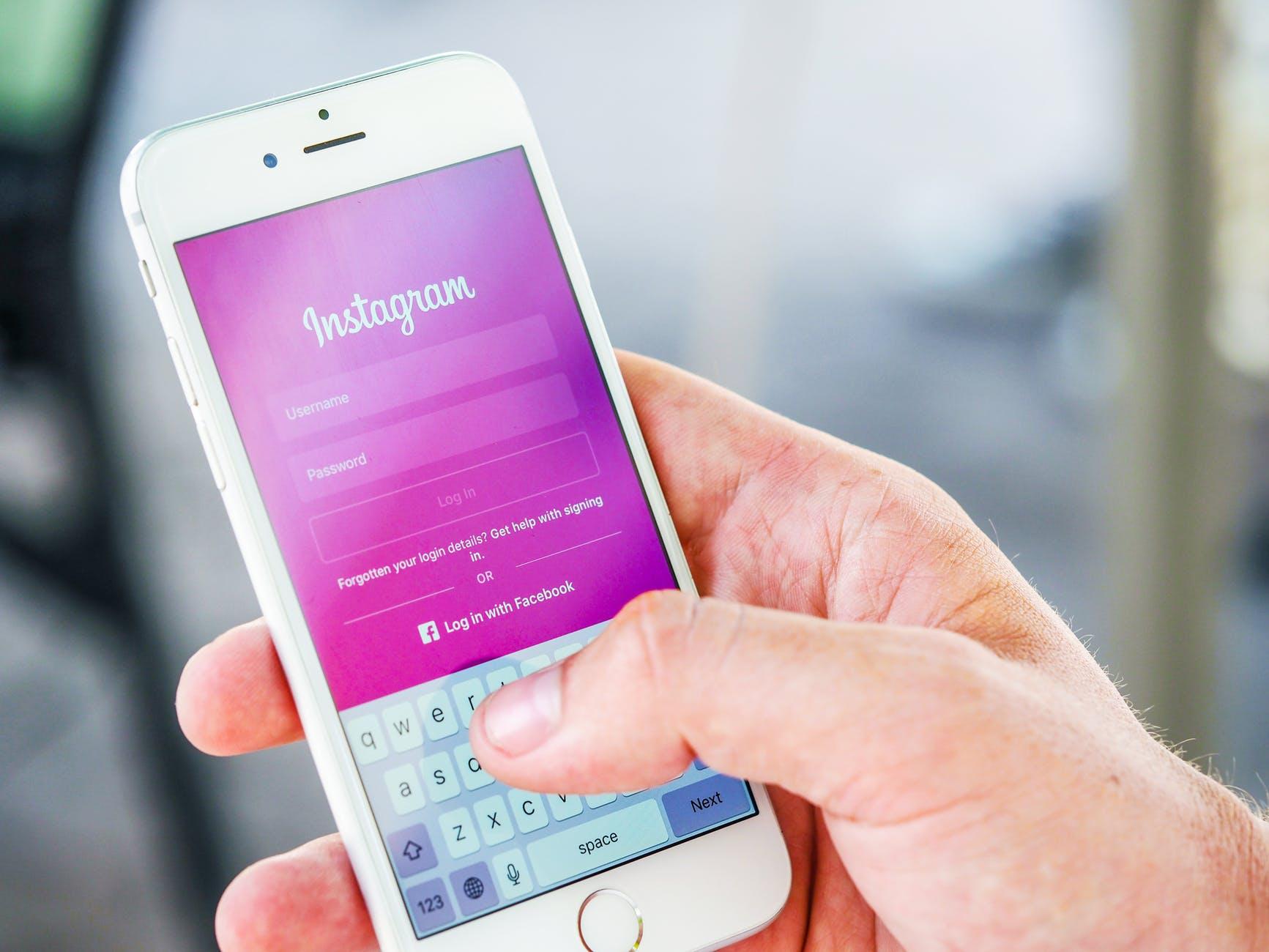 ideas sobre cómo comprar seguidores en instagram, cuáles son los últimos avances tecnológicos