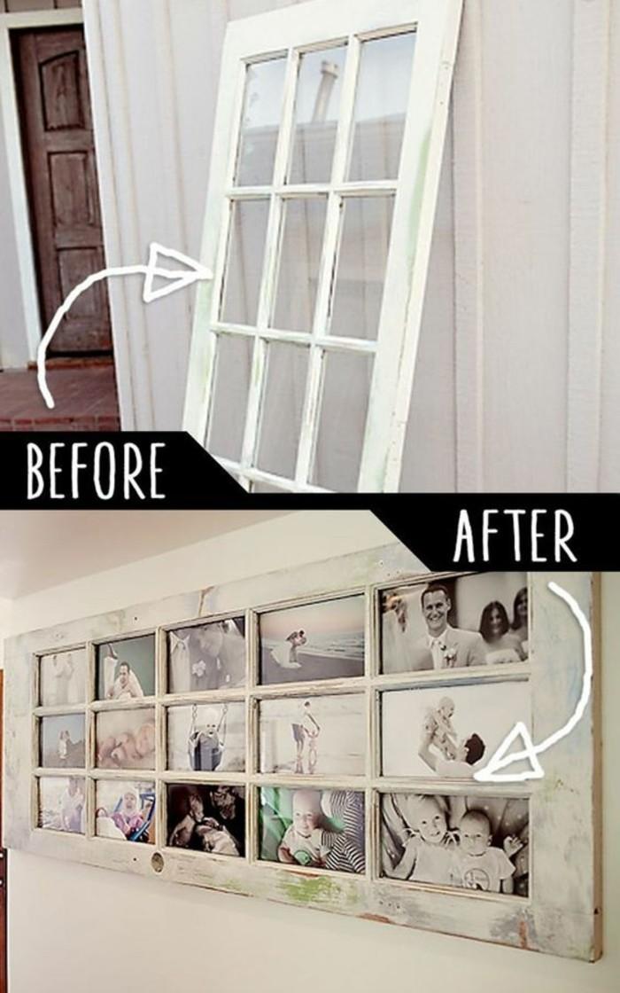 las mejores ideas de decoracion con fotos, puerta antigua pintada con efecto desgastado fotos