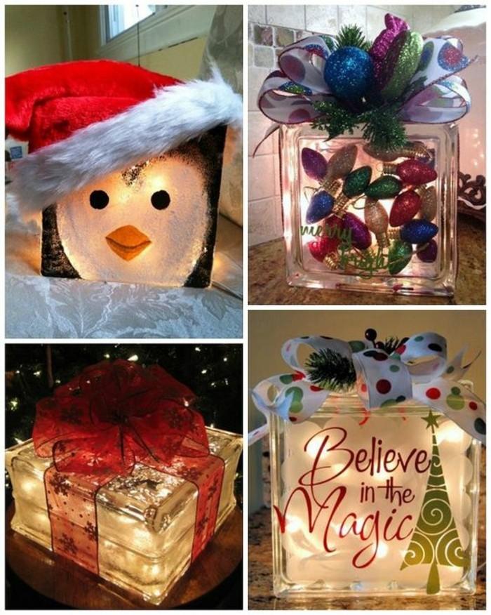 ideas para regalar en navidad en 90 imagines, bonitas propuestas de regalos navideños DIY