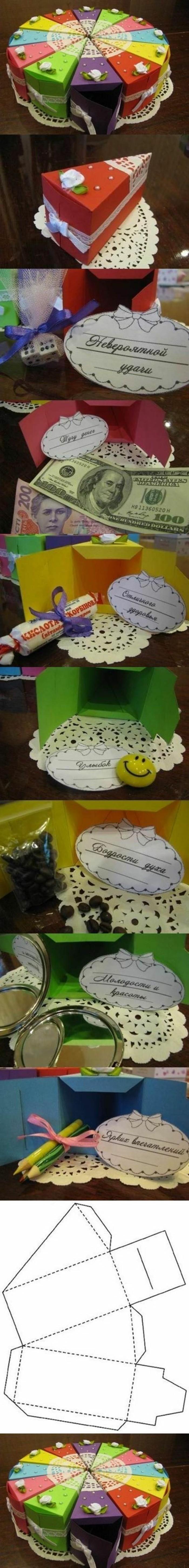 preciosas ideas de ideas para regalar en navidad, manualidades para regalar con tutoriales paso a paso