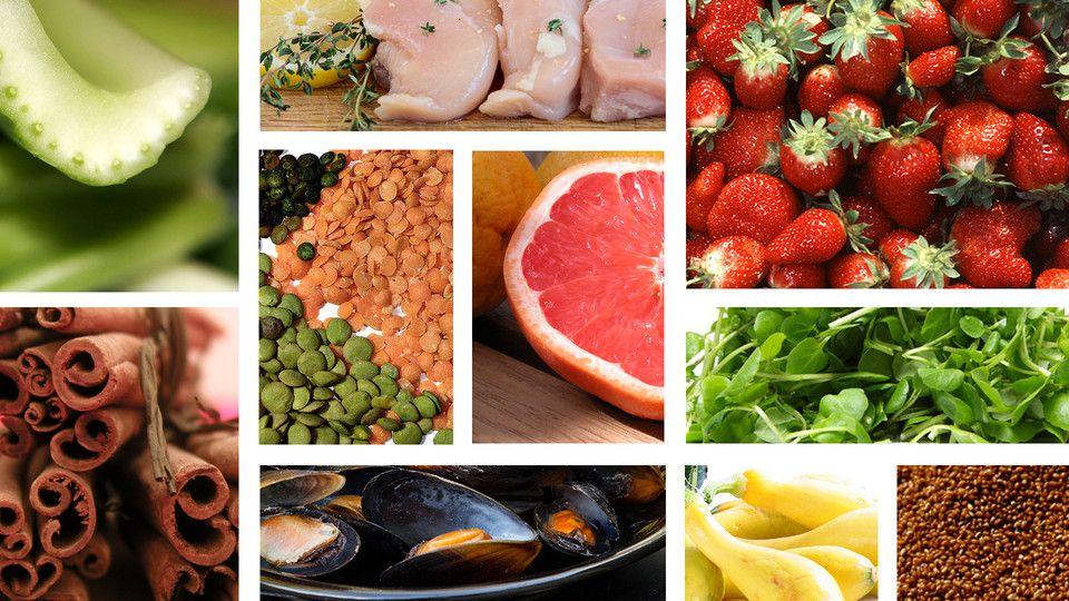 como conseguir una dieta balanceada paso a paso, recetas bajas en calorías para perder peso, alimentos saludables con poco calorias