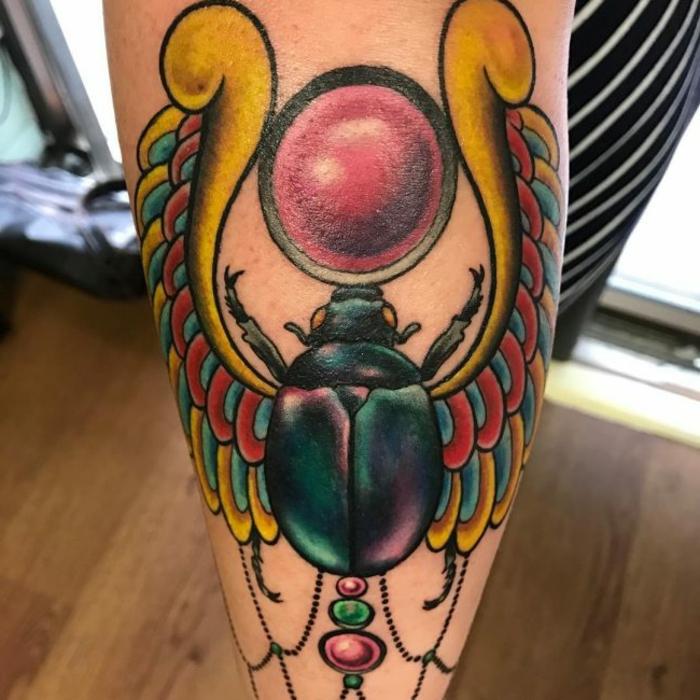 diseños de tatuajes egipcios con un fuerte significado y simbologia, los mejores diseños de tattoos simbolicos en fotos