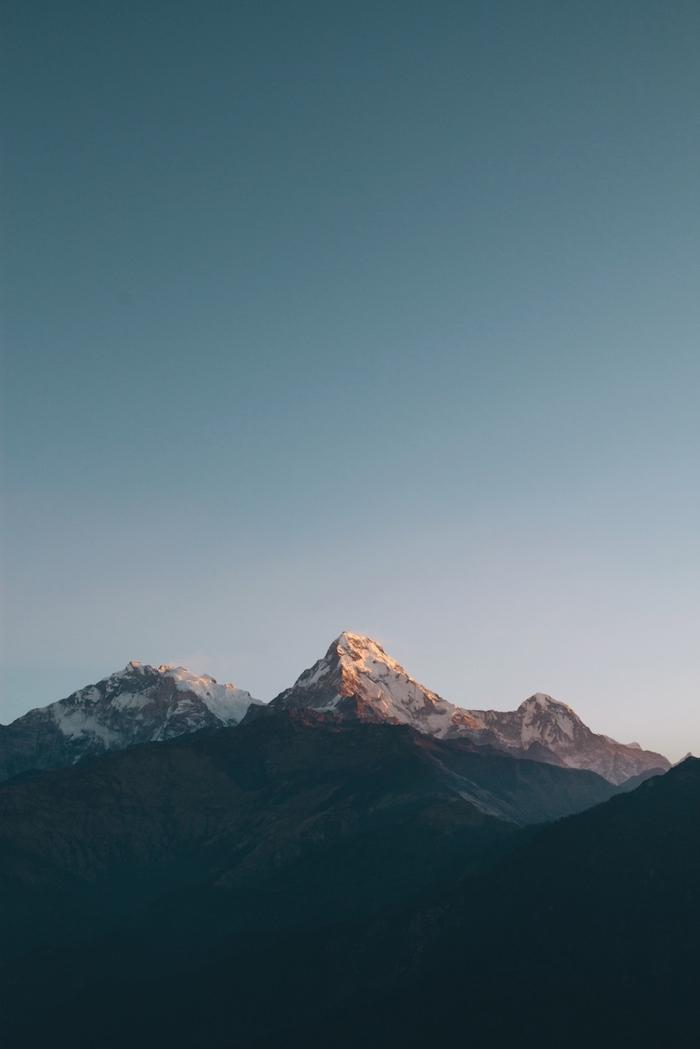 fondos de pantalla tumblr para los amantes de la naturaleza, bonitos paisajes montañosos para tu fondo de teléfono movil