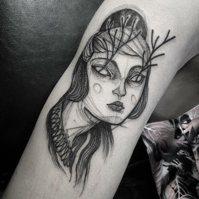 propuestas únicas de tattoo japones, tatuaje antebrazo hombre, diseños bonitos de tatuajes en el antebrazo, tatuaje brazo hombre