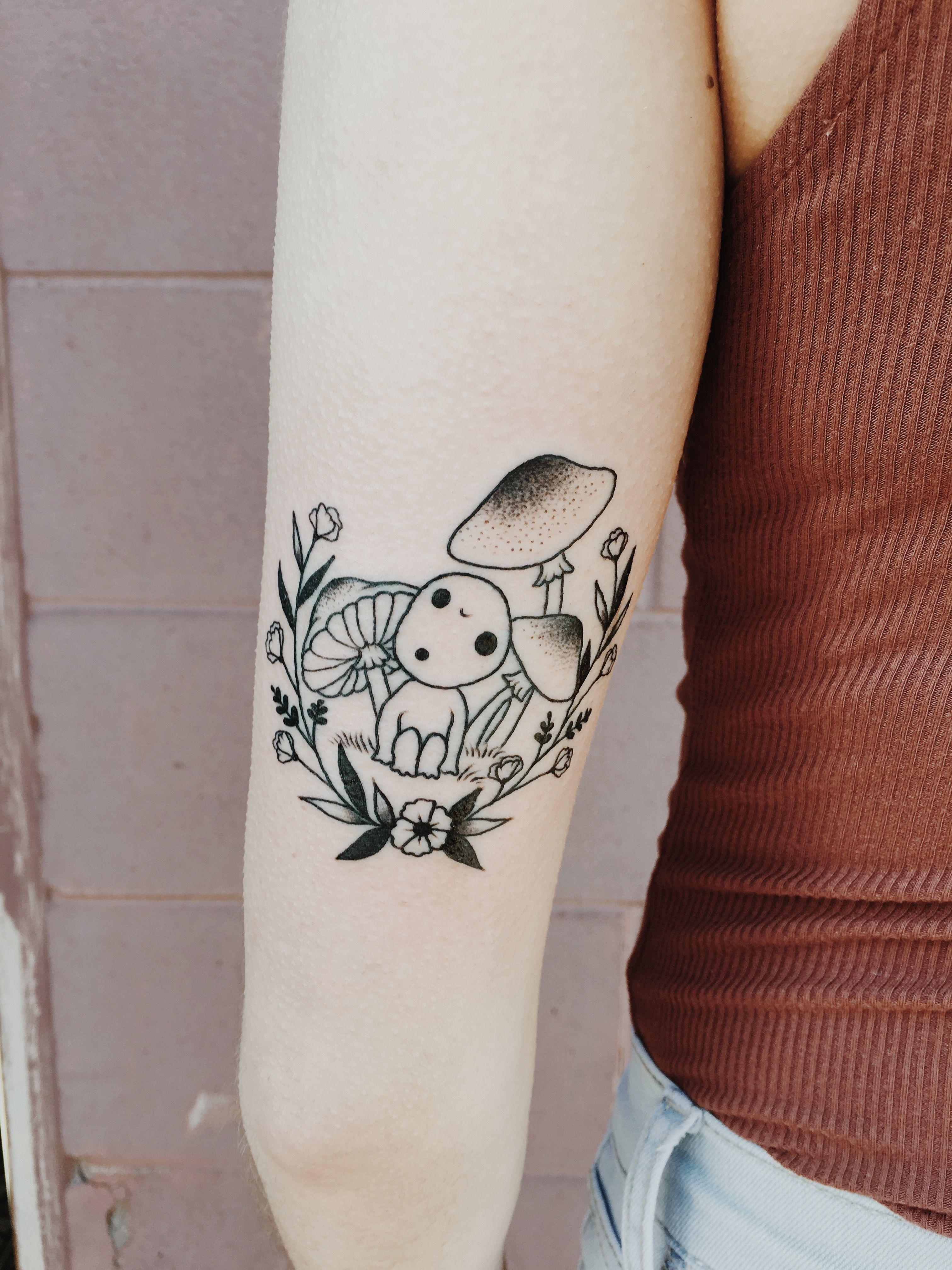 adorables ideas de tatuajes en el brazo diseños unicos de tattoos japoneses para hombres y mujeres en bonitas fotos